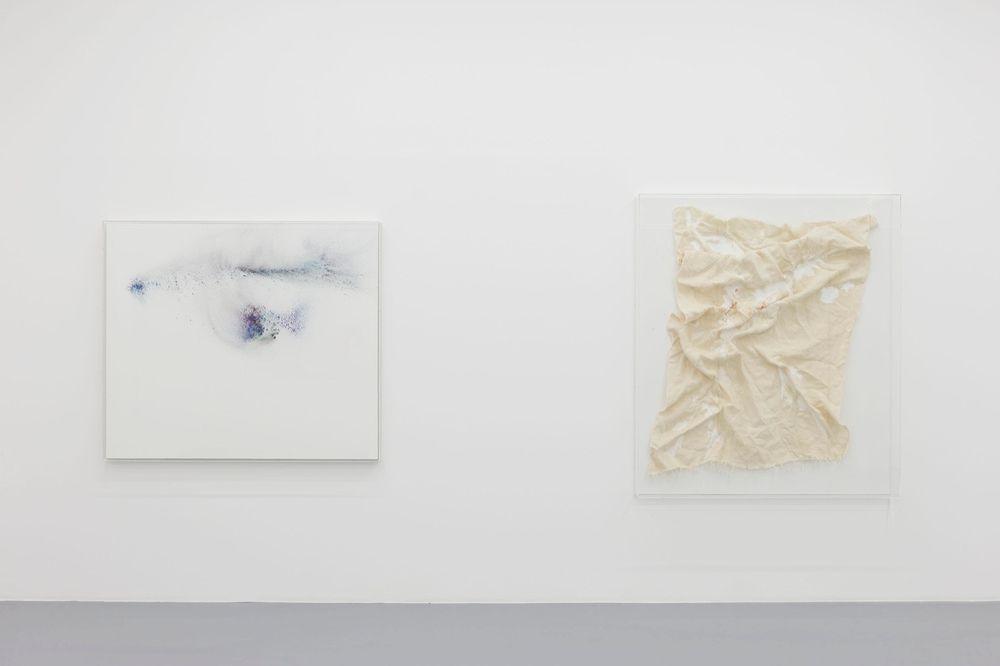 Artist:Thilo HEINZMANN, Exhibition:Détours, Hasards & Monsieur Heinzmann