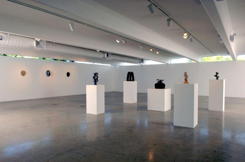 Artist:Johan CRETEN, Exhibition:Strange Fruit