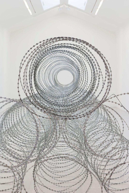 Artist:Gianni MOTTI, Exhibition:Draft