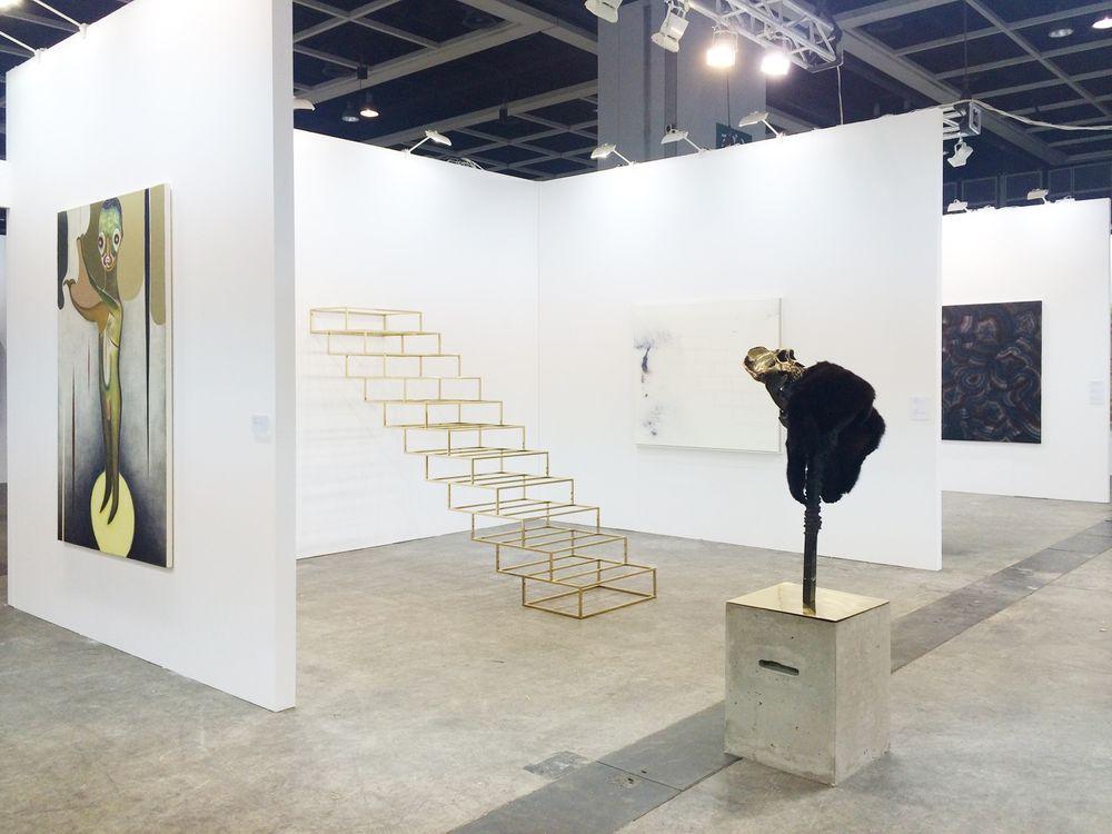 Artist:Daniel ARSHAM, Exhibition:Art Basel Hong Kong