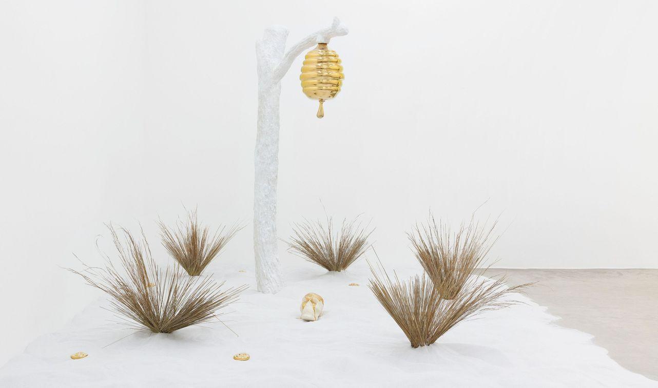 Artist:Gabriel RICO, Exhibition:Nature Loves to Hide