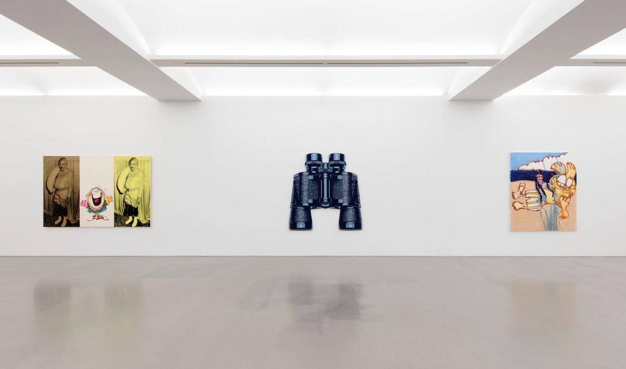 Artist:Mauro BONACINA, Exhibition:The Secret History of Everything