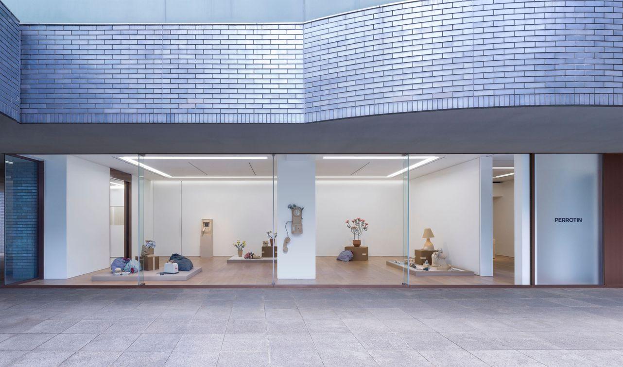 Artist:Genesis BELANGER, Exhibition:Another Man's Treasure