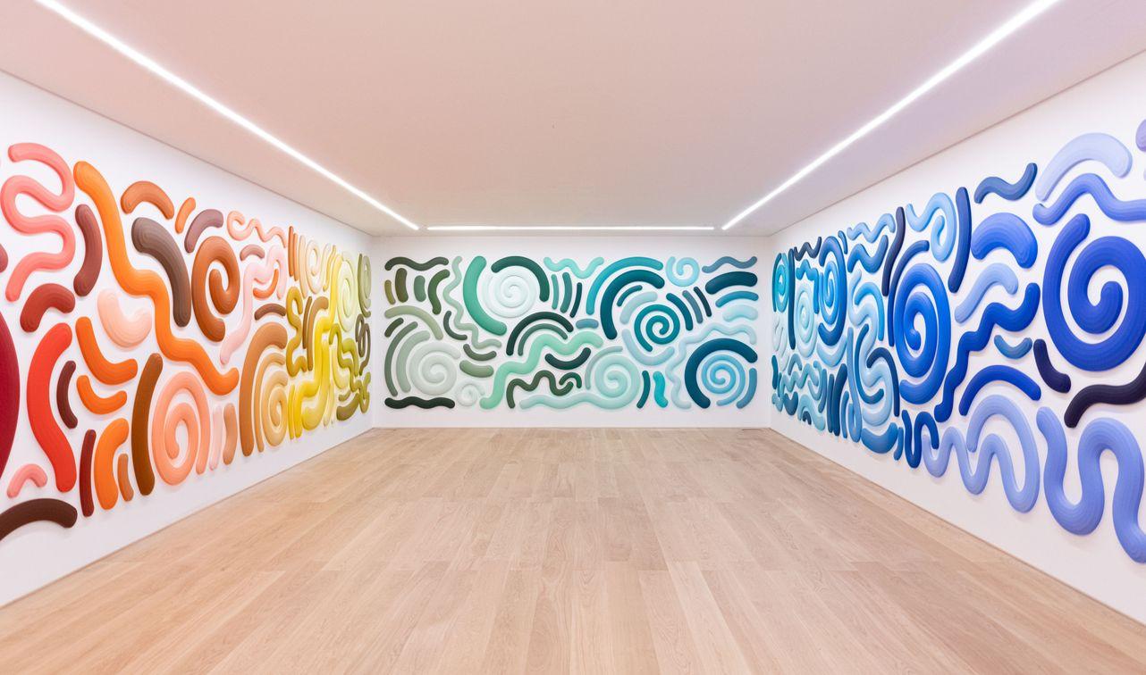 Artist:Josh SPERLING, Exhibition:Spectrum