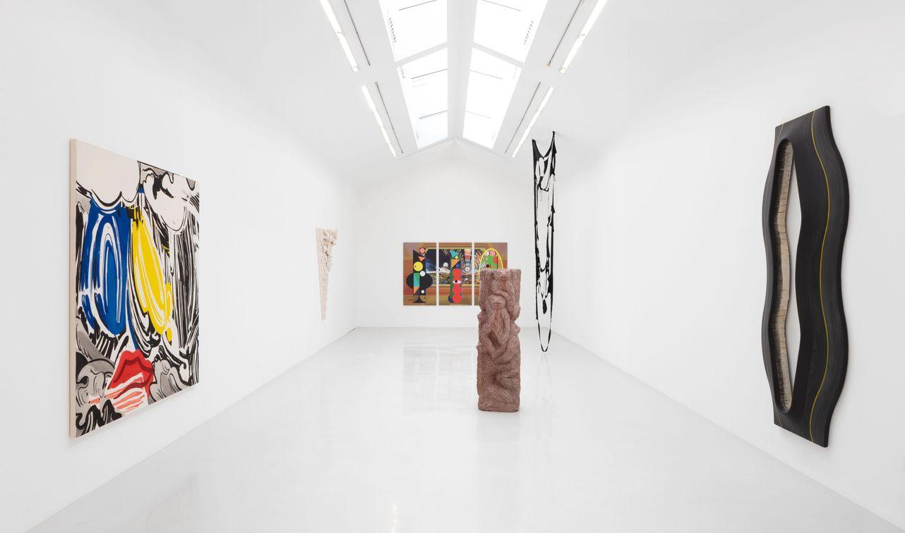 Artist:Piotr MAKOWSKI, Exhibition:RESTONS UNIS: Emmanuel
