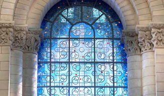 尚-米歇爾·歐托尼耶_Le Trésor de la cathédrale d'Angoulême