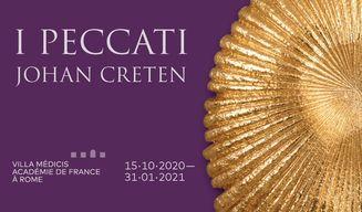 Johan CRETEN_I Peccati