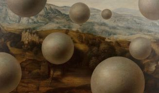 Laurent GRASSO_Pine's Eye