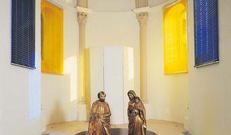 克勞德·魯鐸_Eglise de Saint-Prim. Claude Rutault