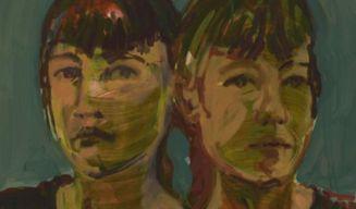 Claire TABOURET_Self-Portraits