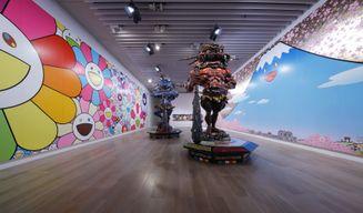 Takashi MURAKAMI_STARS: Six Contemporary Artists from Japan to the World