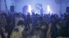 """FIAC party 2013 """" Bal en chantier """""""