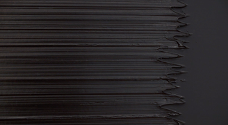 Pierre Soulages at Galerie Perrotin, New York (April 24 - June 27, 2014)