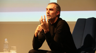 TALK PIETER VERMEERSCH & FRANÇOIS QUINTIN (FR)