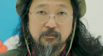 "Takashi Murakami ""Is This the Dream?"" x Hypebeast"