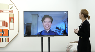 A Virtual Interview with Lee Mingwei