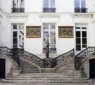 Paris - Turenne 76