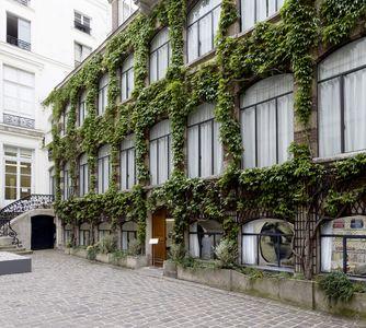 Bookstore Paris