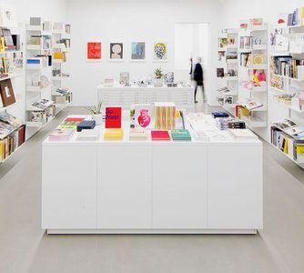 Bookstore New York