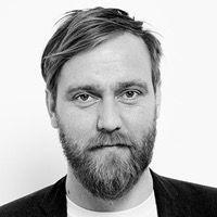Jesper JUST