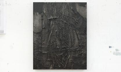 Artist:John HENDERSON, Exhibition: The Return