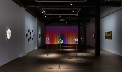 Artist:Laurent GRASSO, Exhibition: Future Herbarium