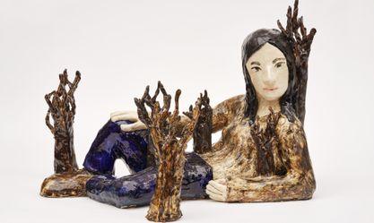 Artist:Klara KRISTALOVA, Exhibition: Soft parade