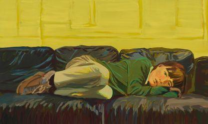 Artist:Claire TABOURET, Exhibition:
