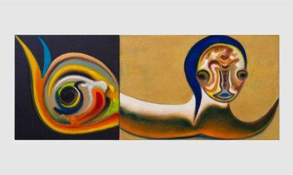 Artist:Izumi KATO, Exhibition: