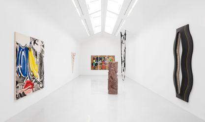 Artist:Piotr MAKOWSKI, Exhibition: RESTONS UNIS: Emmanuel