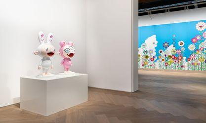 Artist:Takashi MURAKAMI, Exhibition: Healing