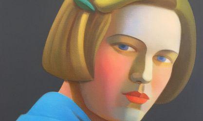 Artist:陳可, Exhibition: Bauhaus Girls - Shanghai