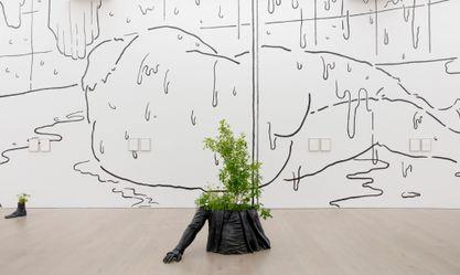 Artist:Iván ARGOTE, Exhibition: A Place For Us