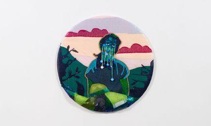 Artist:Trevon LATIN, Exhibition: Trinket Eater