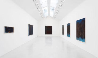 Artist:Hans HARTUNG, Exhibition: Rothko — Hartung: Une amitié multiforme