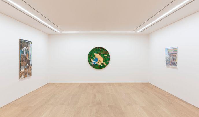 Kaleidoscopes: Contemporary Portraiture