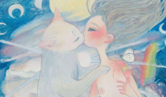 Artist:, Exhibition: Dreams in Bloom