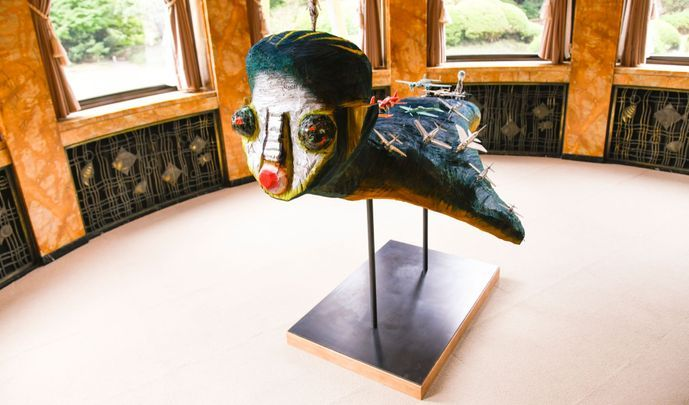 Garden of Life: Eight Contemporary Artists Venture into Nature