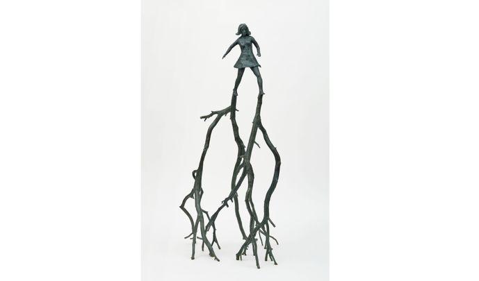 ART ZUID Amsterdam Sculptuur Biënnale