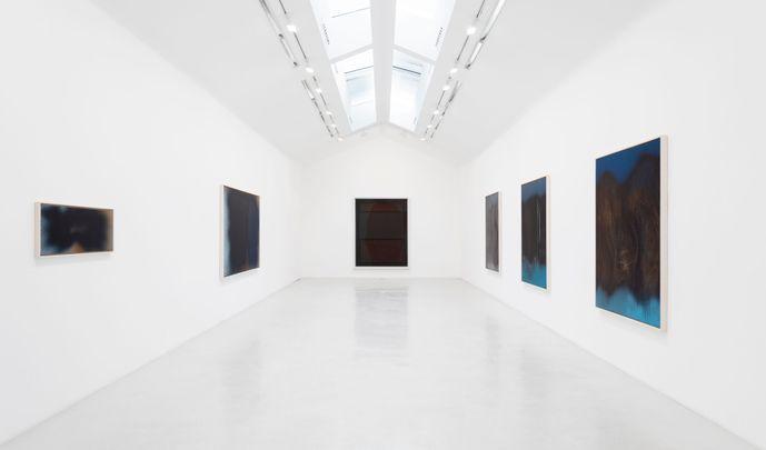 Rothko — Hartung: Une amitié multiforme