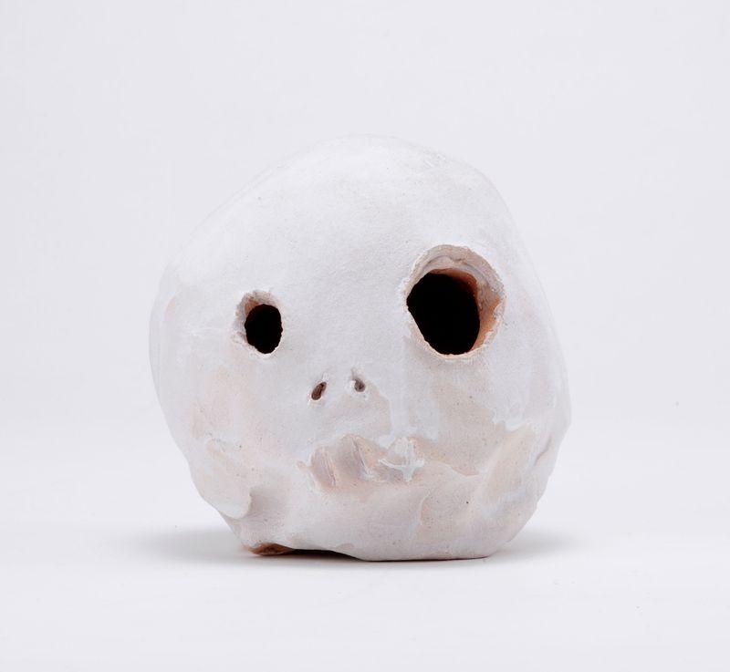 _otani_workshop_Skull