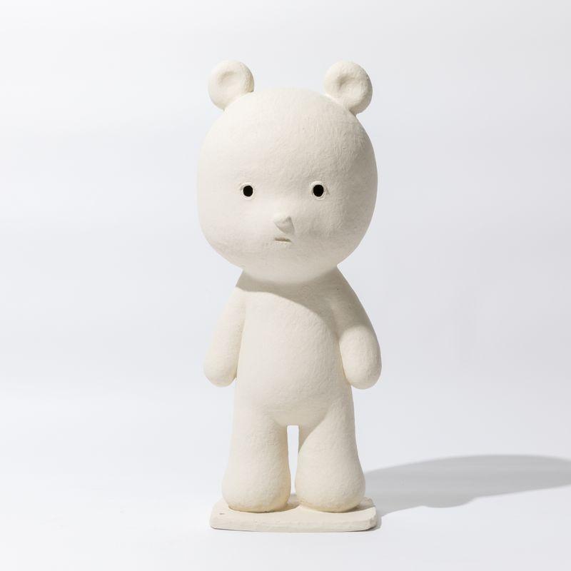 _otani_workshop_Standing bear