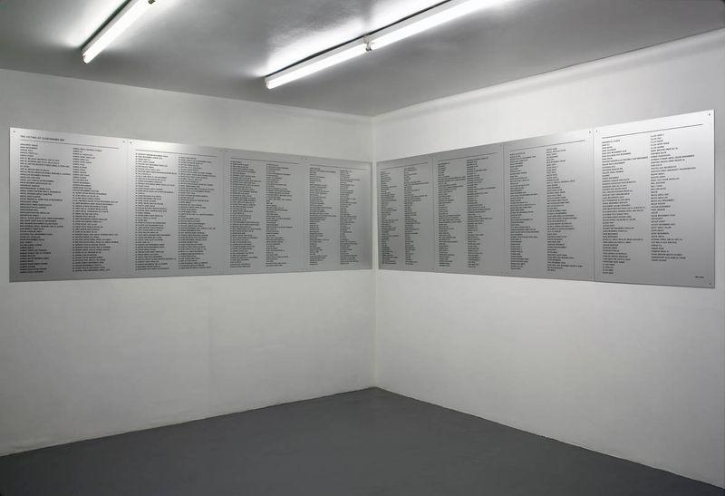 Gianni_Motti_The Victims of Guantanamo Bay (Memorial)