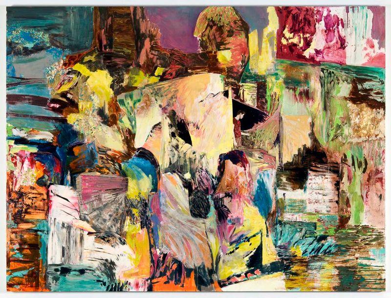 Hernan_Bas_In the Color Field