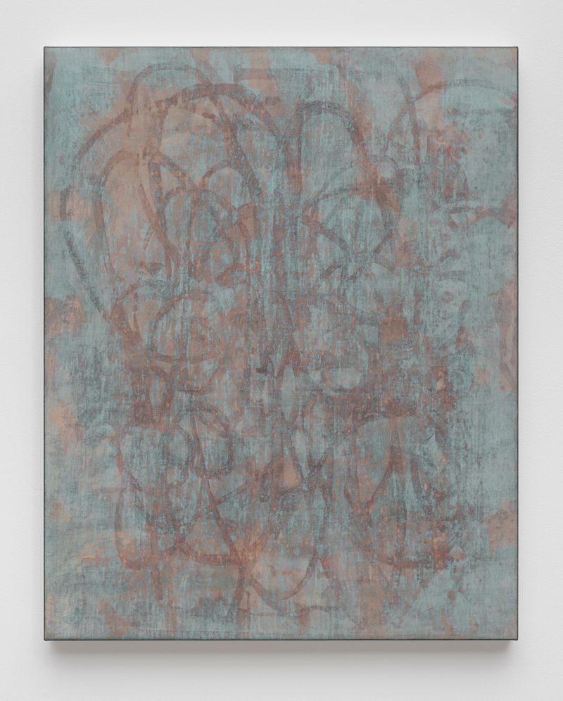 John_Henderson_Untitled Painting