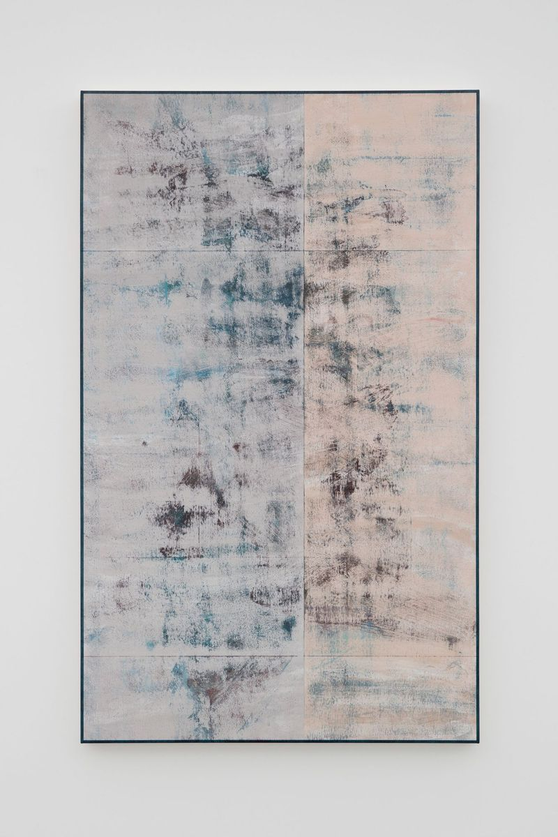 John_Henderson_Untitled Painting