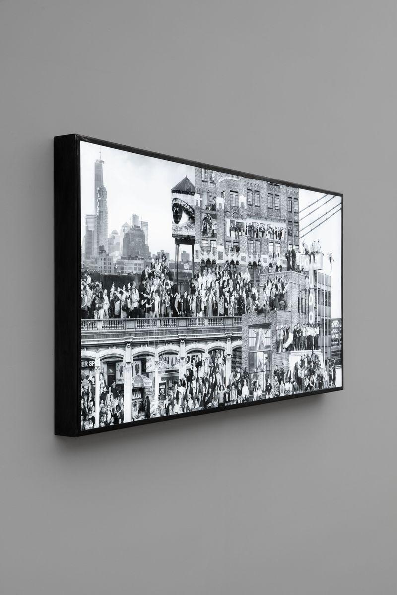 Jr_The Chronicles of New York City, Close up, Lightbox #1, USA_jr-50447_106846