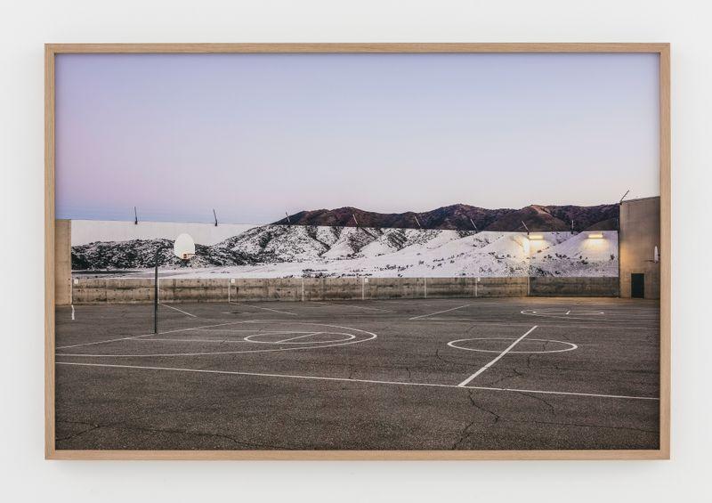 Jr_Tehachapi, Mountain, February 7, 2020, 7.34a.m., U.S.A.