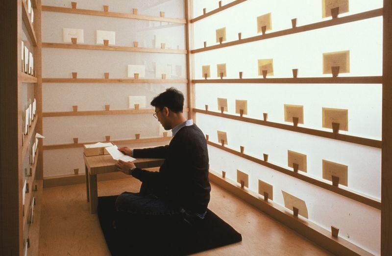 lee_mingwei_The Letter Writing Project_lee_mingwei-48699_98379
