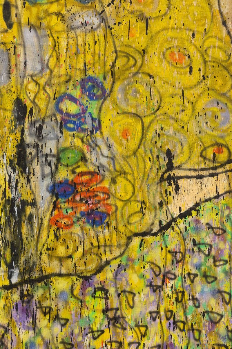 Madsaki_The Kiss II (inspired by Gustav Klimt) - TBC_madsaki-47304_93879